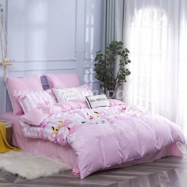 Постельное белье Модное CL060 в интернет-магазине Моя постель