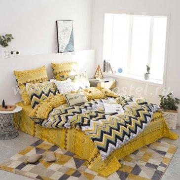 Постельное белье Модное CL064 в интернет-магазине Моя постель