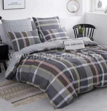 Комплект постельного белья Делюкс Сатин L203 в интернет-магазине Моя постель