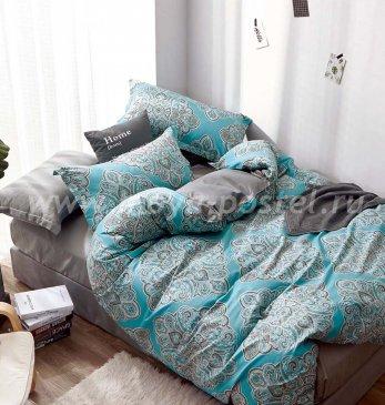 Постельное белье Twill TPIG3-1044 евро 2 наволочки в ПВХ в интернет-магазине Моя постель