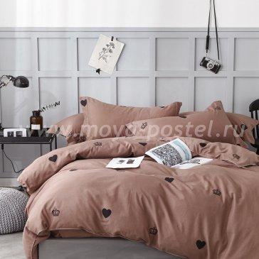 Постельное белье Tango Novella TS01-X86 1,5-спальный 2 наволочки в интернет-магазине Моя постель