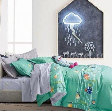Постельное белье Tango Novella TS01-X99 1,5-спальный 2 наволочки в интернет-магазине Моя постель