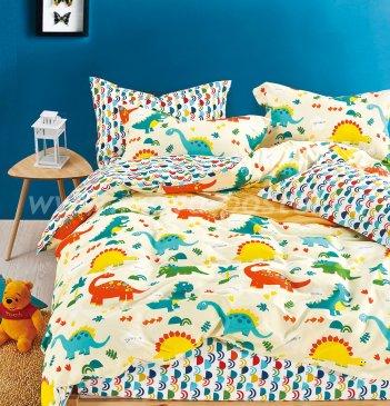 Постельное белье Tango Novella TS01-X119 1,5-спальный 2 наволочки в интернет-магазине Моя постель