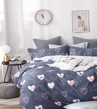 Постельное белье Tango Novella TS04-X83 евро 4 наволочки в интернет-магазине Моя постель