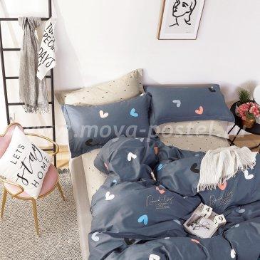 Постельное белье Tango Novella TS04-X85 евро 4 наволочки в интернет-магазине Моя постель
