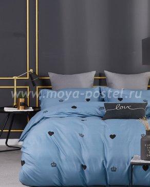 Постельное белье Tango Novella TS04-X89 евро 4 наволочки в интернет-магазине Моя постель