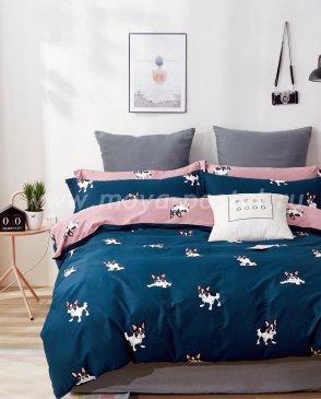 Постельное белье Tango Novella TS04-X97 евро 4 наволочки в интернет-магазине Моя постель