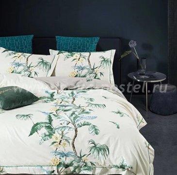 Постельное белье Tango Novella TS04-X102 евро 4 наволочки в интернет-магазине Моя постель