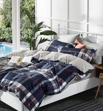 Постельное белье Tango Novella TS04-X106 евро 4 наволочки в интернет-магазине Моя постель