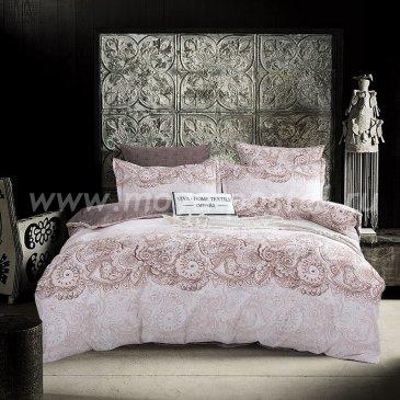 Комплект постельного белья Сатин вышивка CN053 в интернет-магазине Моя постель