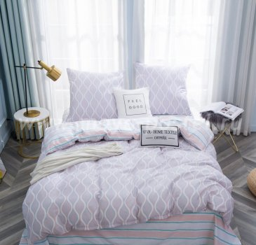 Комплект постельного белья Сатин C356 в интернет-магазине Моя постель
