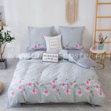 Комплект постельного белья Сатин C358 в интернет-магазине Моя постель