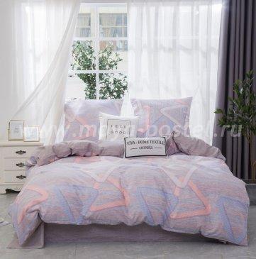 Комплект постельного белья Сатин C360, двуспальный (70х70) в интернет-магазине Моя постель