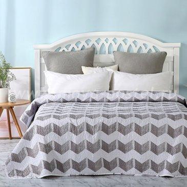 Покрывало Tango Patchwork PWS2022-32, двуспальное - интернет-магазин Моя постель