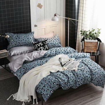 Постельное белье Dream Fly DF03-67  Евро 2 наволочки Микросатин в интернет-магазине Моя постель