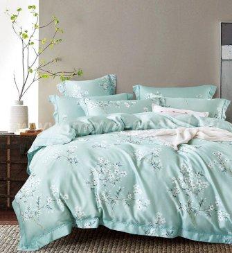 КПБ Tencel TT6-88 евро 4 наволочки в интернет-магазине Моя постель