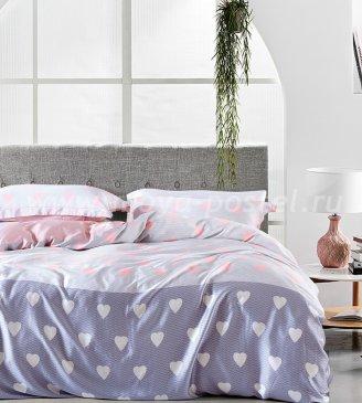 КПБ Tencel евро 4 наволочки TT6-95 в интернет-магазине Моя постель