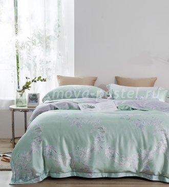 КПБ Tencel TT6-96 евро 4 наволочки в интернет-магазине Моя постель