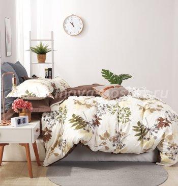 Постельное белье Twill TPIG3-782 евро 2 наволочки в ПВХ в интернет-магазине Моя постель