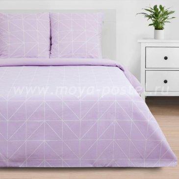 Постельное белье Этель ETK-002-2 Purple haze в интернет-магазине Моя постель