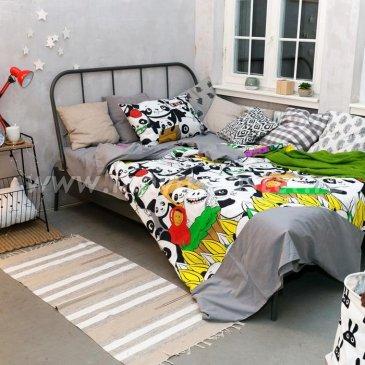Постельное белье Этель Disney ETB-108-1 Панды в интернет-магазине Моя постель