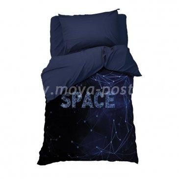 Постельное белье Этель ETP-119-1 Space в интернет-магазине Моя постель