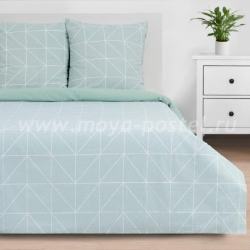 Постельное белье Этель ETK-003-4 Mint haze в интернет-магазине Моя постель
