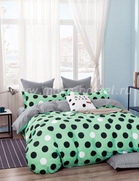 Постельное белье Twill TPIG6-1142 евро 4 наволочки в интернет-магазине Моя постель