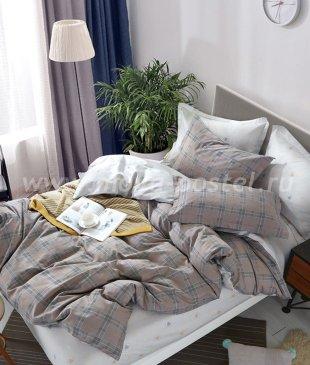 Twill евро 4 наволочки в интернет-магазине Моя постель