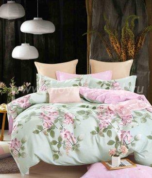 Постельное белье Twill TPIG6-1154 евро 4 наволочки в интернет-магазине Моя постель