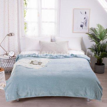 Плед фланелевый Spiga SP1520-02 однотонный в каталоге интернет-магазина Моя постель