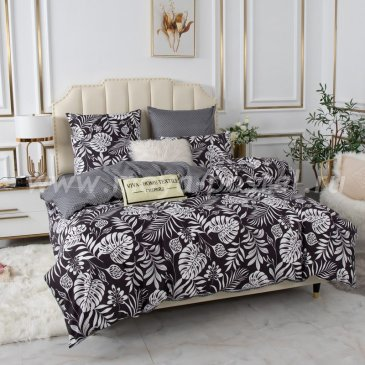 Постельное белье Модное на резинке CLR082 в интернет-магазине Моя постель