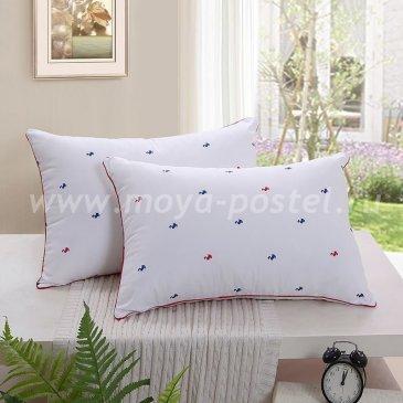 Подушка Nano Touch  Z02 и другая продукция для сна в интернет-магазине Моя постель