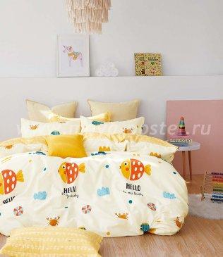 Постельное белье Twill TPIG4-1117 1,5 спальный в интернет-магазине Моя постель