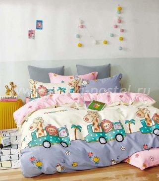 Постельное белье Twill TPIG4-1168 полуторное в интернет-магазине Моя постель