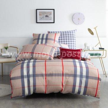 Комплект постельного белья Сатин Выгодный CM062 в интернет-магазине Моя постель