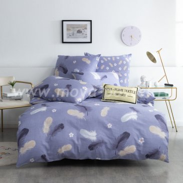 Комплект постельного белья Сатин Выгодный CM063 в интернет-магазине Моя постель