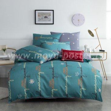 Комплект постельного белья Сатин Выгодный CM064 в интернет-магазине Моя постель