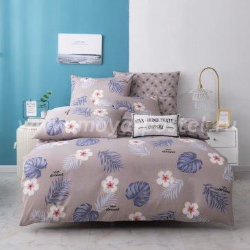 Комплект постельного белья Сатин Выгодный CM066 в интернет-магазине Моя постель