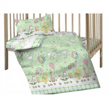 Шуйская бязь 92972   (Детский) в интернет-магазине Моя постель