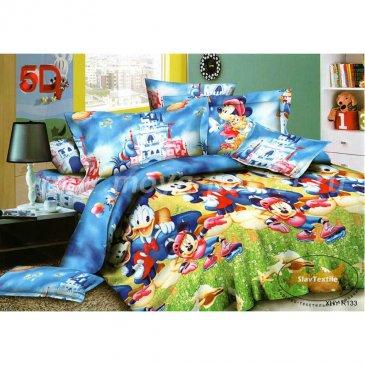 Слим-сатин  R133   (1,5сп) в интернет-магазине Моя постель