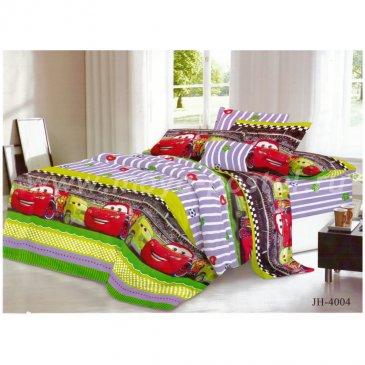 Слим-сатин  4004   (1,5сп) в интернет-магазине Моя постель