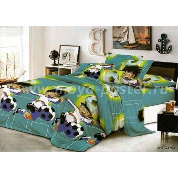 Слим-сатин  QT753   (1,5сп) в интернет-магазине Моя постель