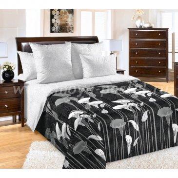 Перкаль ЛУННЫЙ СВЕТ 1   (1,5сп) в интернет-магазине Моя постель