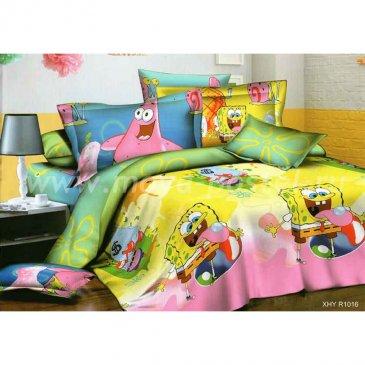Слим-сатин  R1016   (1,5сп) в интернет-магазине Моя постель