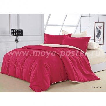 Полисатин XHY D016   (Евро) в интернет-магазине Моя постель