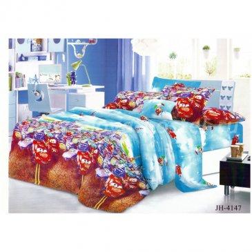 Слим-сатин  4147   (1,5сп) в интернет-магазине Моя постель