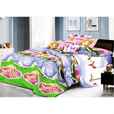Слим-сатин  QT56   (1,5сп) в интернет-магазине Моя постель