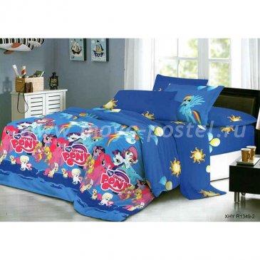 Слим-сатин  R1349   (1,5сп) в интернет-магазине Моя постель