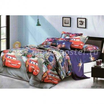 Слим-сатин  QT748   (1,5сп) в интернет-магазине Моя постель